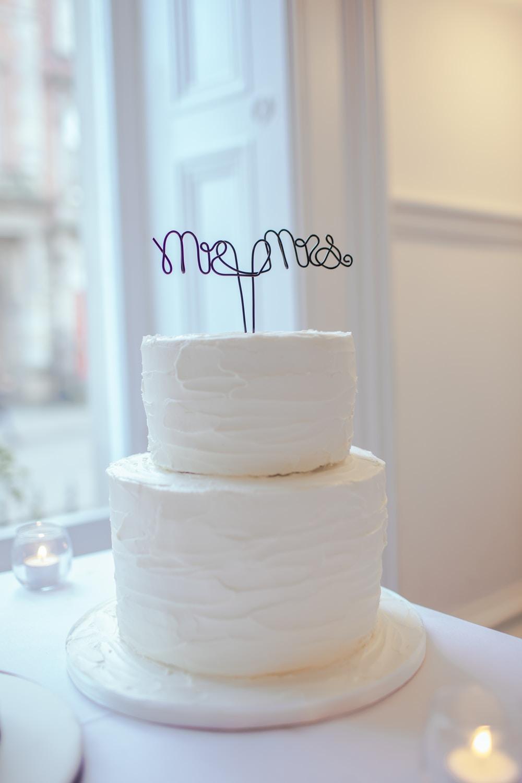 Γαμήλια τούρτα Ερωτήσεις και Απαντήσεις