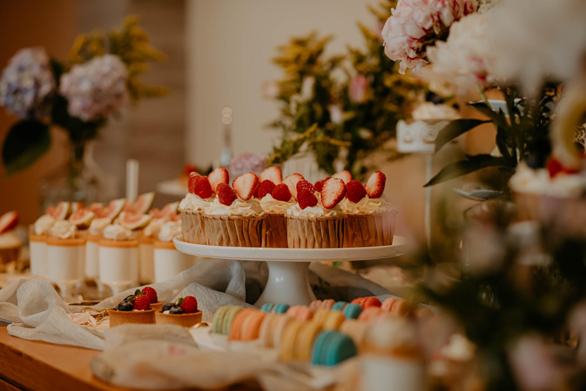 Πώς να επιλέξεις catering για τη δεξίωση γάμου
