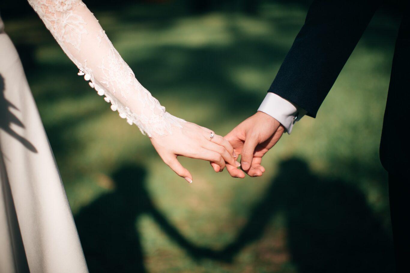 Η εβδομάδα του γάμου σε αντίστροφη μέτρηση