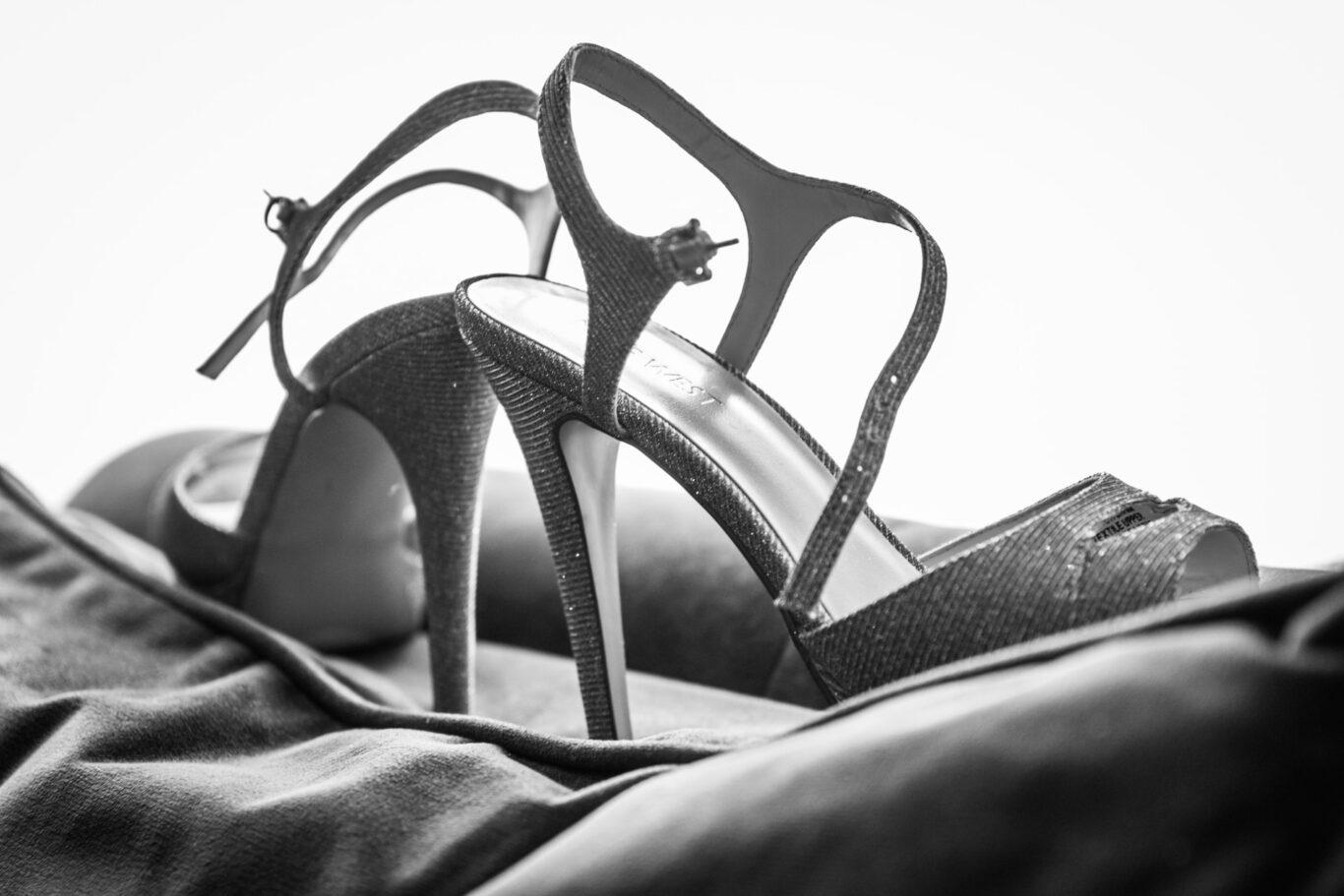Νυφικά παπούτσια και συμβουλές για να τα επιλέξετε