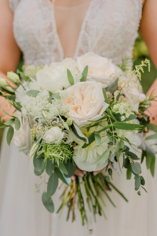 Συμβουλές για τη νύφη για τη μέρα του γάμου