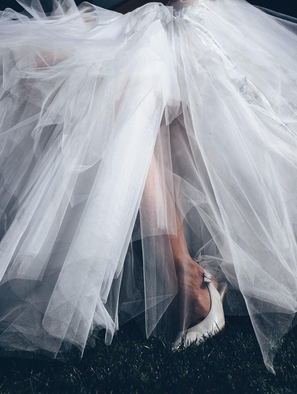 Περιποιηθείτε τα πόδια σας πριν τον γάμο