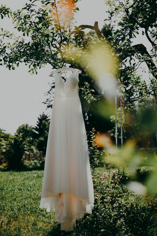 Tips για να επιλέξετε το κατάλληλο νυφικό φόρεμα